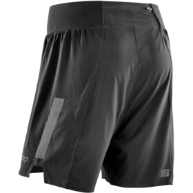 cep Run Loose Fit Shorts Men, black